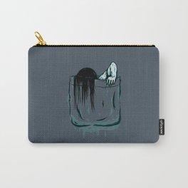 Pocket Samara Carry-All Pouch