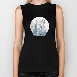 Desert Nights by Nature Magick Biker Tank