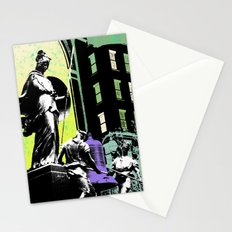 New York Bell Stationery Cards