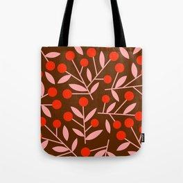 Cherry Blossom_002 Tote Bag
