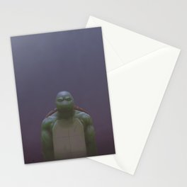 TMNT Raphael - Darkness Stationery Cards