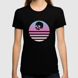 Retro Skull T-shirt