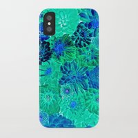 Wall Flowers iPhone X Slim Case