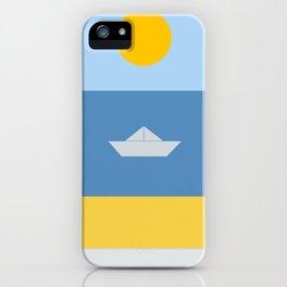 Summer. iPhone Case