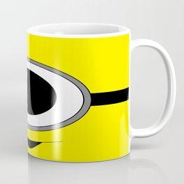 Evil Minion Coffee Mug