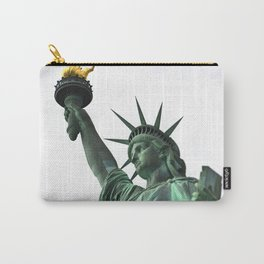 The Torch Bearer Carry-All Pouch