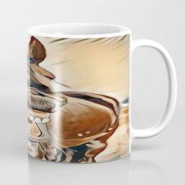 Laughing Jack Coffee Mug