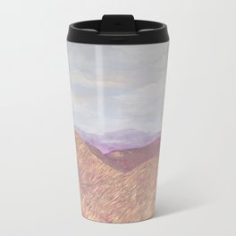 Mindscape Series Three, Painting Two  Redding C.A Travel Mug