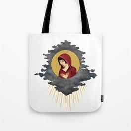 Sonmi-451 Tote Bag