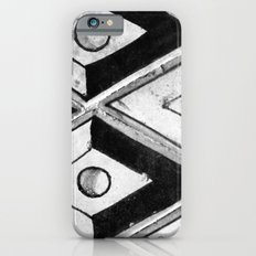 Tiling with pattern 2 iPhone 6s Slim Case