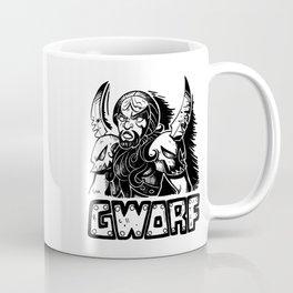 Gworf Coffee Mug
