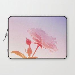 Rose gradient Laptop Sleeve