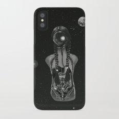 'yar taurãri - PLÁSTICA iPhone X Slim Case