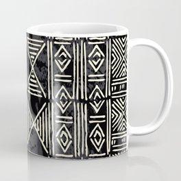 Tribal mud cloth pattern Coffee Mug