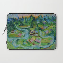 Gulin, Sichuan Province, China Laptop Sleeve