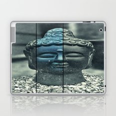 Up To Your Neck In It Laptop & iPad Skin