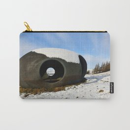 The Atom Panopticon Carry-All Pouch