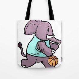 Basketball Sport Basket Ball Gift Tote Bag