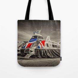 Island Flyer Tote Bag