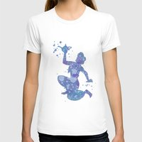 aladdin T-shirts featuring Aladdin Disneys by Carma Zoe