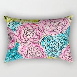 Vaya Rectangular Pillow