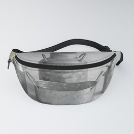 Four Tins Fanny Pack