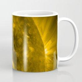 Solar Storm Coffee Mug