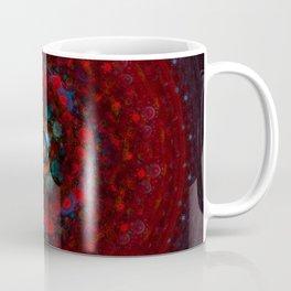 Fused Mandala Coffee Mug