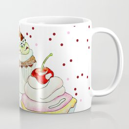 Sprinkles Bakery Coffee Mug
