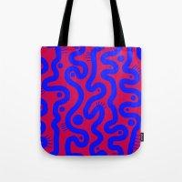 matisse Tote Bags featuring Matisse by Bunyip Designs