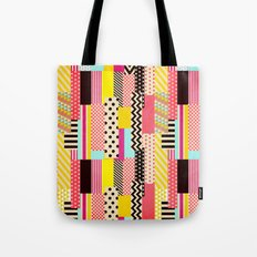 Washi Tape II Tote Bag
