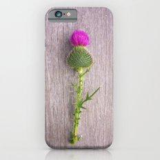 Newport Bloom I Slim Case iPhone 6s
