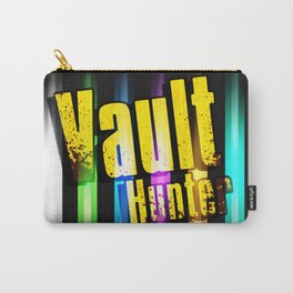 Borderlands Tribute -  Vault Hunter Carry-All Pouch