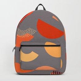 Mid-century decor Backpack