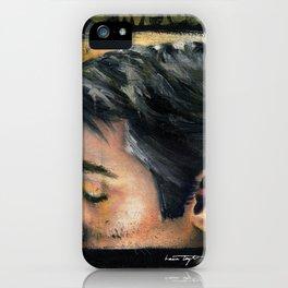 Jomafink iPhone Case