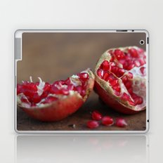 pomegranate Laptop & iPad Skin