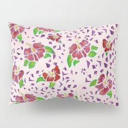Flor De Maga - Original Colors Pillow Sham
