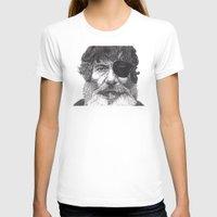 jack nicholson T-shirts featuring Jack by Rik Reimert