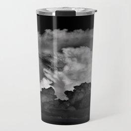 storm clouds ! Travel Mug