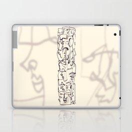 Marking Laptop & iPad Skin