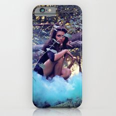 From the majesty she rises iPhone 6s Slim Case