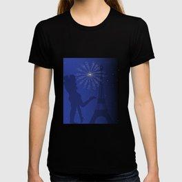 Paris Romance T-shirt