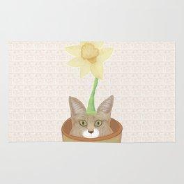 Tilly Flower Rug