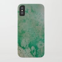 under the sea iPhone & iPod Cases featuring Under The Sea by ANoelleJay