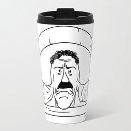 Road rager Travel Mug