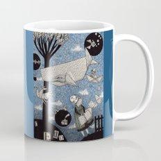 When I read... Coffee Mug