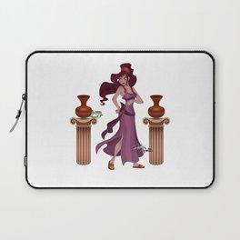 Meg / Megara - Hercules Laptop Sleeve