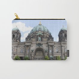 Berlin Dome Carry-All Pouch