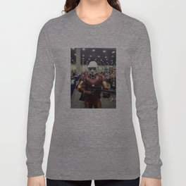 We Have A Slight Problem Here Long Sleeve T-shirt
