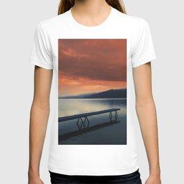 Ogopogo's Lair T-shirt